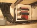 collettori per riscaldamento a pavimento